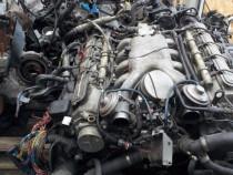 Motor Bmw 740 e65