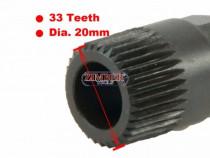 Cheie Alternator Н17х33Тх30 mm VW. AUDI-