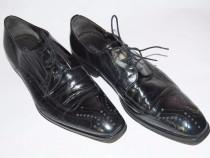 Pantofi barbatesti din piele, marimea 44