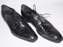 Pantofi barbatesti Lavorazione Artigiana