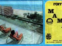 Mamaia - pliant ONT vintage