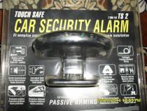 AUTOSONIK, Italia, alarma auto antiefractie, protectie ultra
