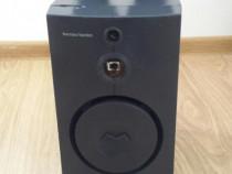 Sistem audio cu 2 boxe 4 omi