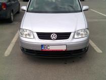 Volkswagen Touran 2.0 diesel