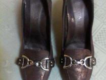 3 perechi pantofi marimea 38