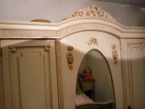 Mobila dormitor vechi Ludovic