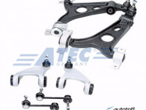 Kit brate Alfa Romeo GT - 6 piese import Germania