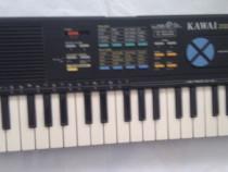Mini orga cu clape Kawai MS 210