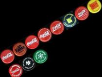 11 capace Coca Cola - modele romanesti de colectie