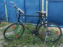 Bicicleta din import (cadru mare)