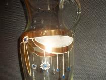 Carafa vintage, cu inaltimea de 27 cm-nr tf4