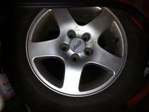 Set roti de iarna Audi-VW pe 15