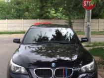 BMW 525 xDrive Facelift M paket