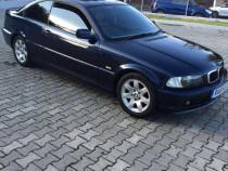 Capota fata BMW e46 Coupe an 2002 318 CI motor 1995 valvetro