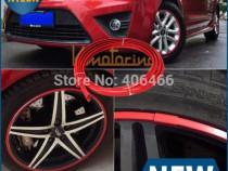Dungi protectie jante Alb MotorVIP Exclusion - DPJ76156 aut