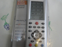 Urtsrf telecomanda x10, ir&rf universala 8in1, touch screen