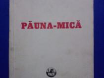 Pauna Mica - Mihail Sadoveanu / R3P1F