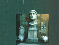 Cartea Împăratul Constantin, Hans A. Pohlsander, istorie
