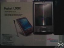 Smart Pocket Look N520 Fujitsu Siemens