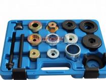 Set montare/demontare rulmenți roată,bucşi - BMW Е36,Е46,E85