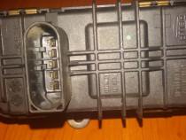 Actuator turbo BWE