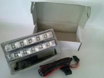 Proiectoare lumini de zi DRL, produs premium