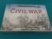 Chronicles the civil war/ 1861 to 1865/2013