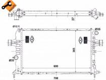 Radiator racire Opel Zafira B 2.0, 2.2
