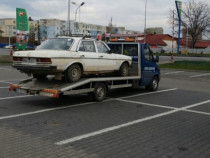 Tractari transport auto pitesti