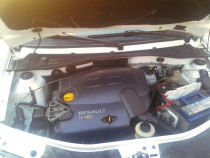 Motor cutie renault logan 15 dci