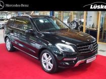 Mercedes ml 350 cdi bluetec