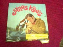 Janos Koos- disc vinil in limba maghiara