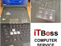 Instalare Windows Brasov, Service Reparatii Calculatoare