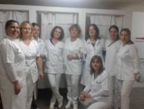 Curs infirmiera pentru spitale, clinici medicale, azile