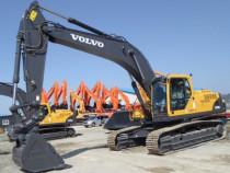 Piese excavator Volvo EC 290