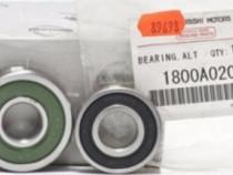 Rulment spate alternator mitsubishi L200 2.5 D K74t 1996 -