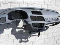 Plansa bord AudiQ3 model 8U , 2012-2014 cu Airbag pasager