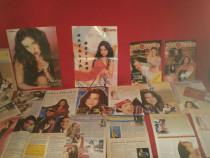 Colectie articole si postere/afise cu Natalia Oreiro