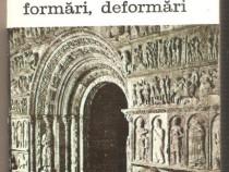 Jurgis Baltrusaitis-Formari,deformari