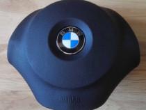 Airbag volan bmw seria 1 3 e81 e82 e87 e88 e90 e91 2002-2014