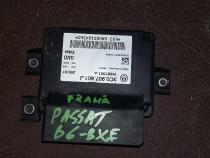 Calculator frana de mana Passat b6 BXE 2008