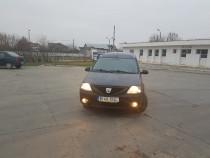 Dacia Logan Van fab 2012 1.5 euro 5/124.400km