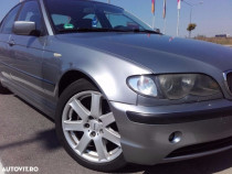 BMW 320d, 2004, 6viteze,taxa platita, fiscal