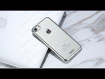 Husa TPU silicon Apple iPhone 6 6S Plus Remax 0.3mm