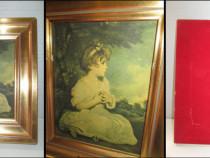 Aplice reproduceri foto dupa pictori clasici celebri