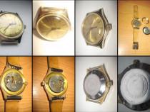 CEITE antimagnetic- UMF RUHLA-ceas vechi mecanic barbatesc