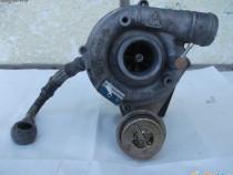 Turbo suflanta de sharan din 1999 de 1,9 tdi de 90 cai