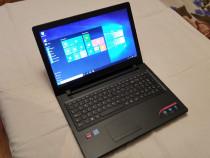 Laptop nou lenovo cu procesor i7-skylake, video 4 gb, gaming