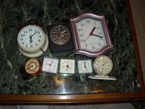 Ceasuri de masa ptr piese 8 bc