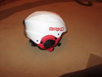 Casca ski copii Briko XS 44-48 cm